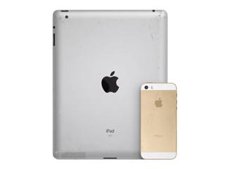 iPhone és iPad felvásárlás