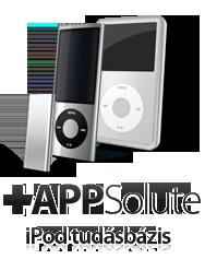 iPod tudásbázis