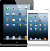 iPad szerviz