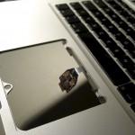 Trackpad nélküli MacBook Pro