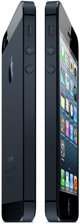 iPhone 5 szerviz