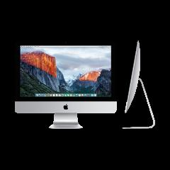 21,5 hüvelykes iMac