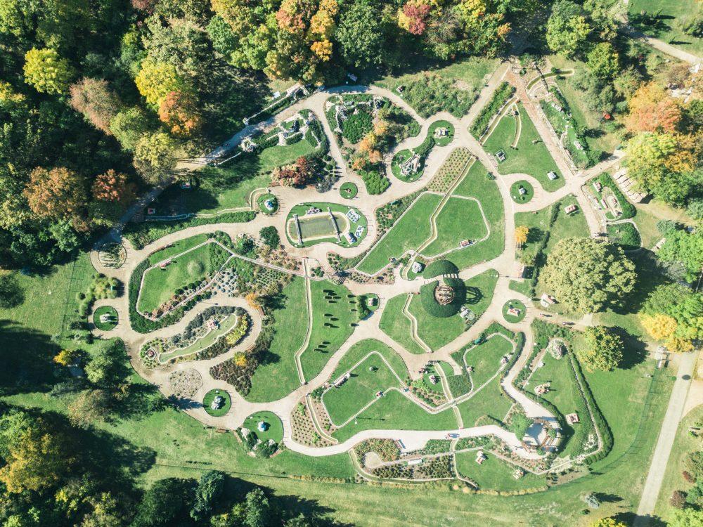 Mini Magyarország, Szarvasi Arborétum, melyik a legjobb drón, drón szerviz összefoglaló cikk, drón vásárlás, drón bolt, DJI drón