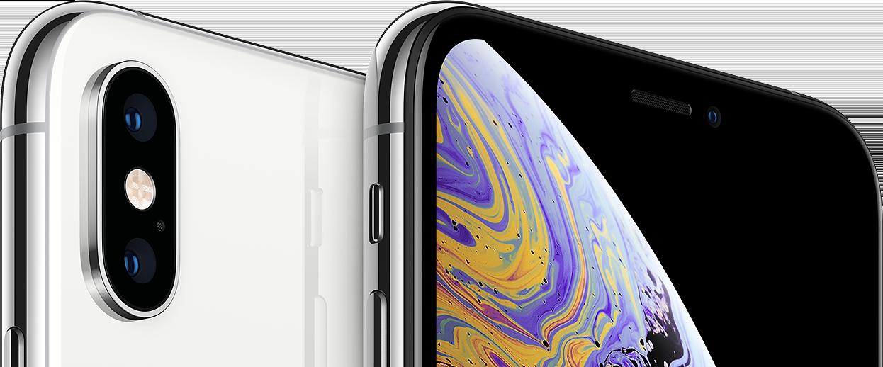 iPhone XS halk, recsegő hangszóró javítás