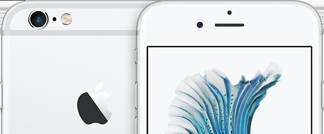 iPhone 6 térerőproblémák javítása
