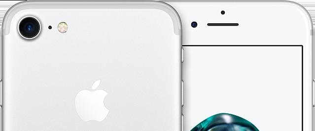 iPhone 7 kijelzőcsere