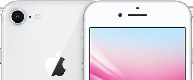 Beázott, vízbe esett iPhone 8 javítása