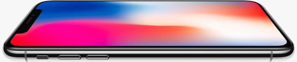 iPhone X javítás