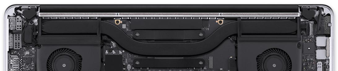 MacBook Pro szerviz