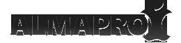 ALMAPRÓ logó