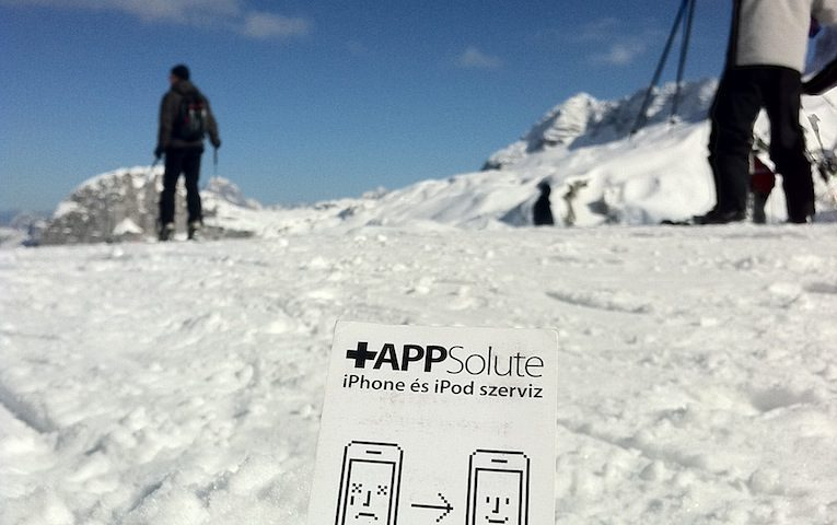 APPSolute Alpok