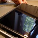 LCD kiemelése