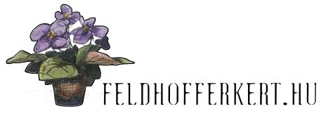 Feldhoffer Kertészet