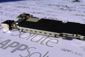 Alaplapi védőlemez, iPhone 5 javítás, javíthatóság