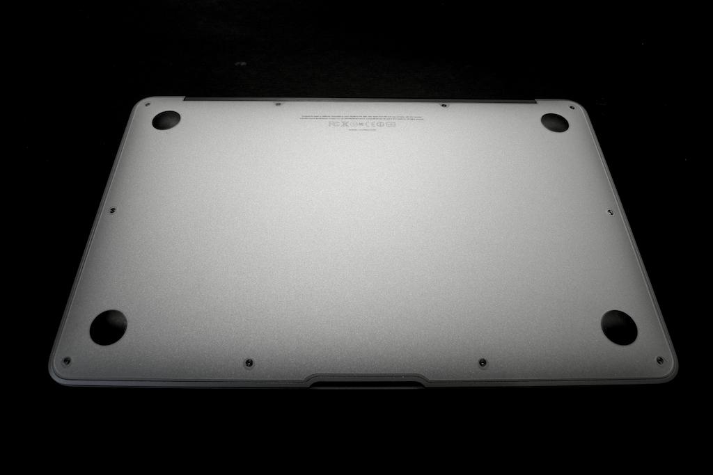Fólia MacBook Air-hez