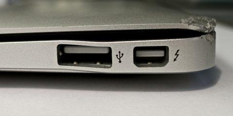 MacBook Air javítás, MacBook Air kasztni helyreállítás, Mac szerviz, USB csatlakozási probléma
