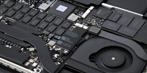 Adatmentés MacBook Pro-ról és MacBook Air-ről