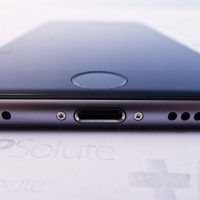 Az iPhone 6 csavarjai