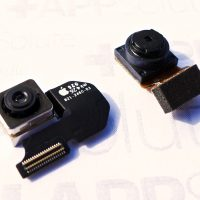 8 és 2 megapixeles kameramodulok