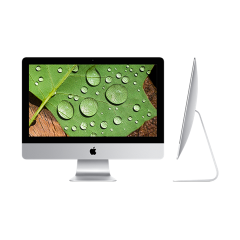 21,5 hüvelykes, Retina 4K iMac