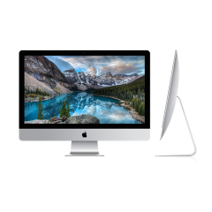 27 hüvelykes, Retina 5K iMac