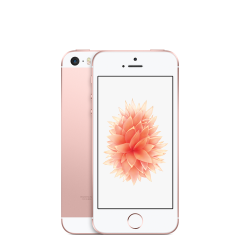 iPhone SE, 128 GB képe
