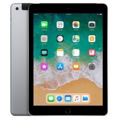 iPad 2018, 32 GB, Wi-Fi + Cellular képe