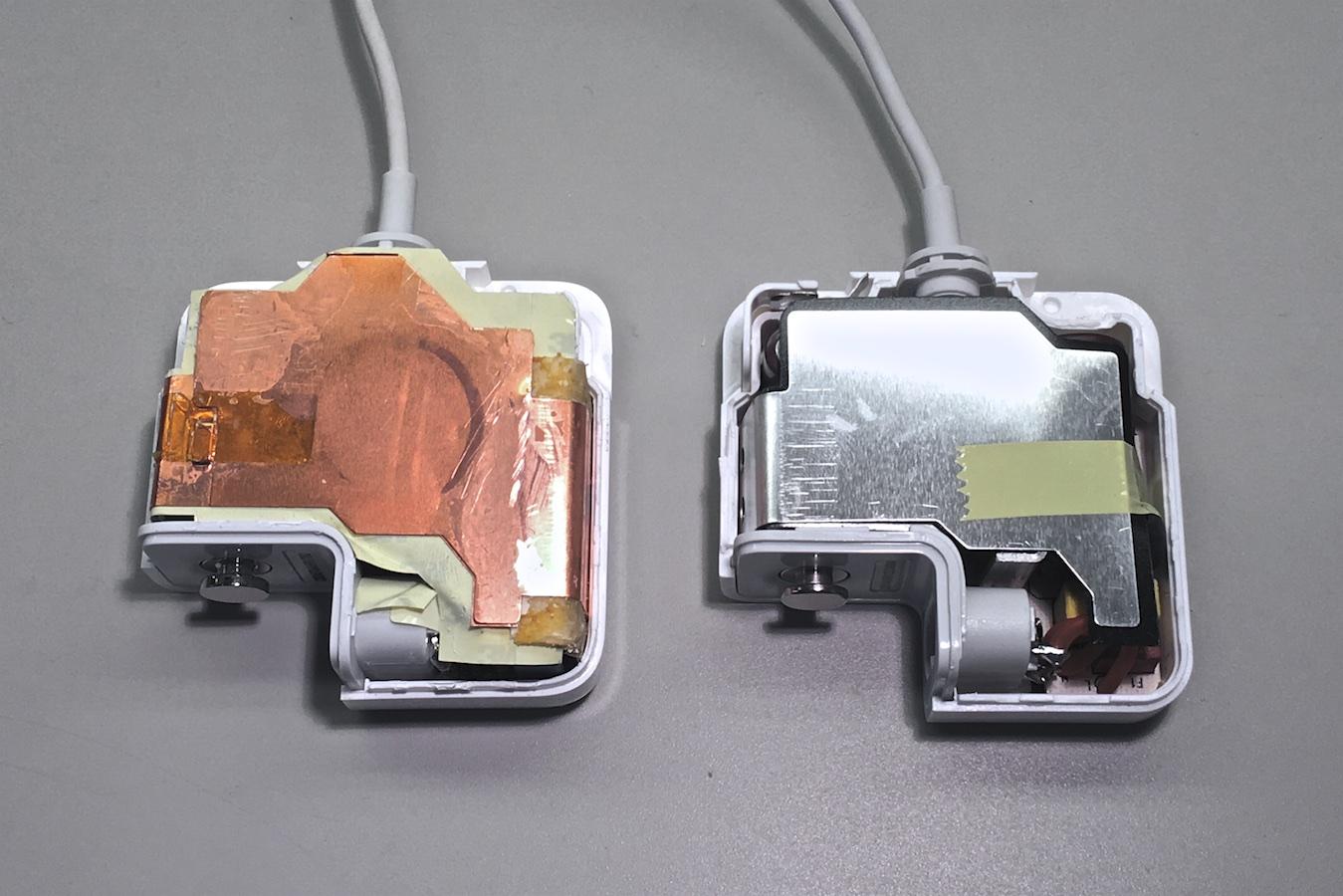 MagSafe töltő, Eredeti, gyári vs utángyártott, hamis MagSafe töltők