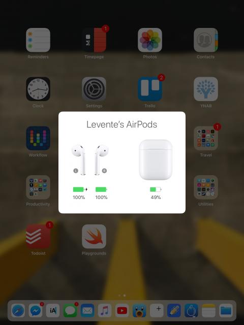 Talán ezt szolidabban is lehetne, AirPods csatlakoztatás, kedves, Apple Airpods fülhallgató teszt, Airpods teszt, vezeték nélküli fülhallgató teszt
