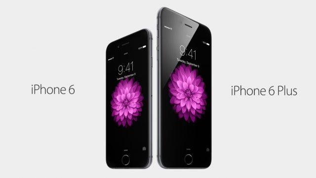 Az iPhone felnő