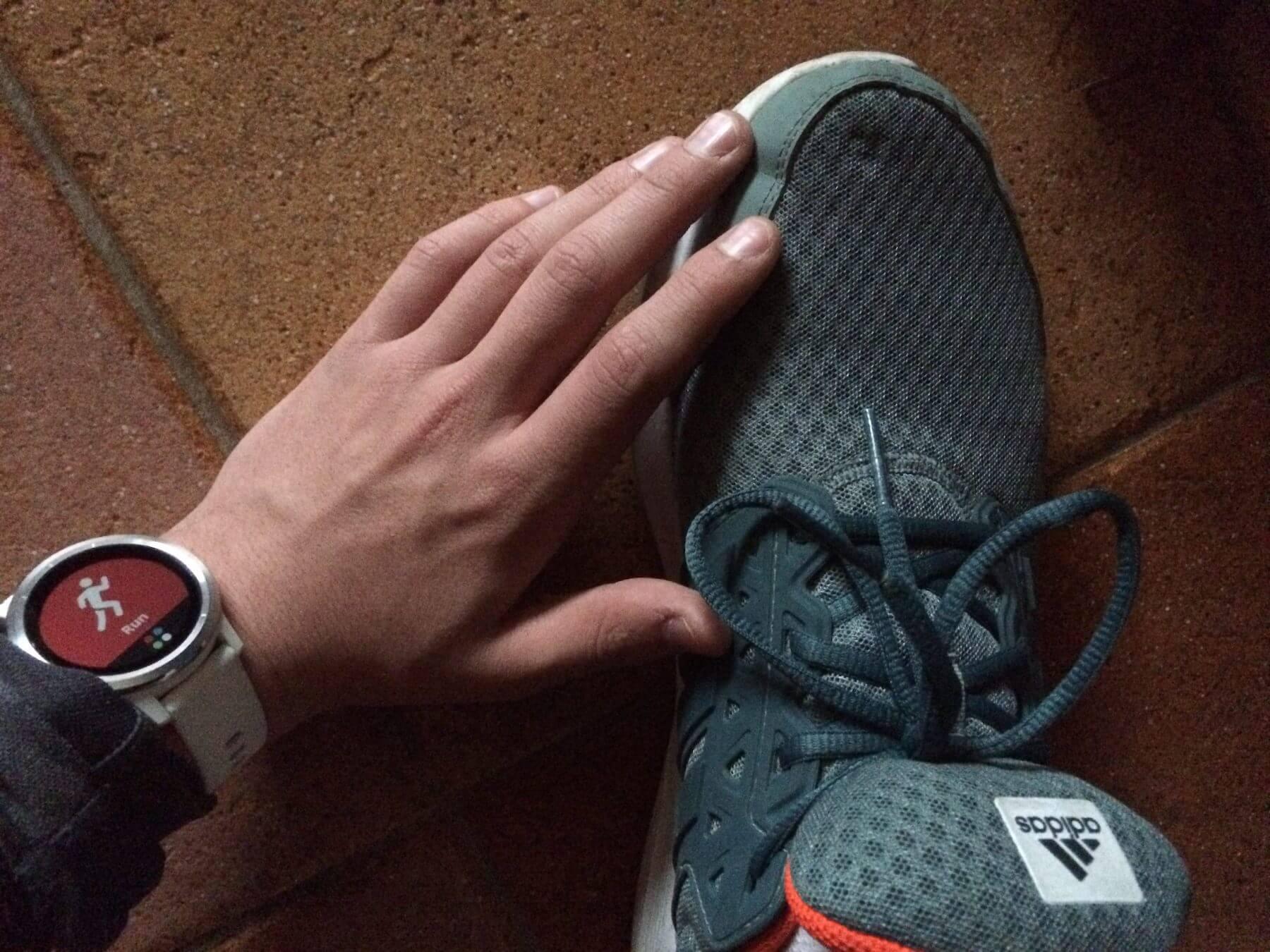 vívoactive 3, garmin, futás, aktivitásmérés, futás elemzés, futás statisztika készítés
