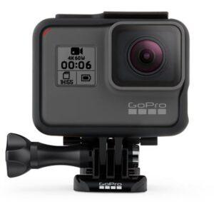 GoPro kamerák és kiegészítők