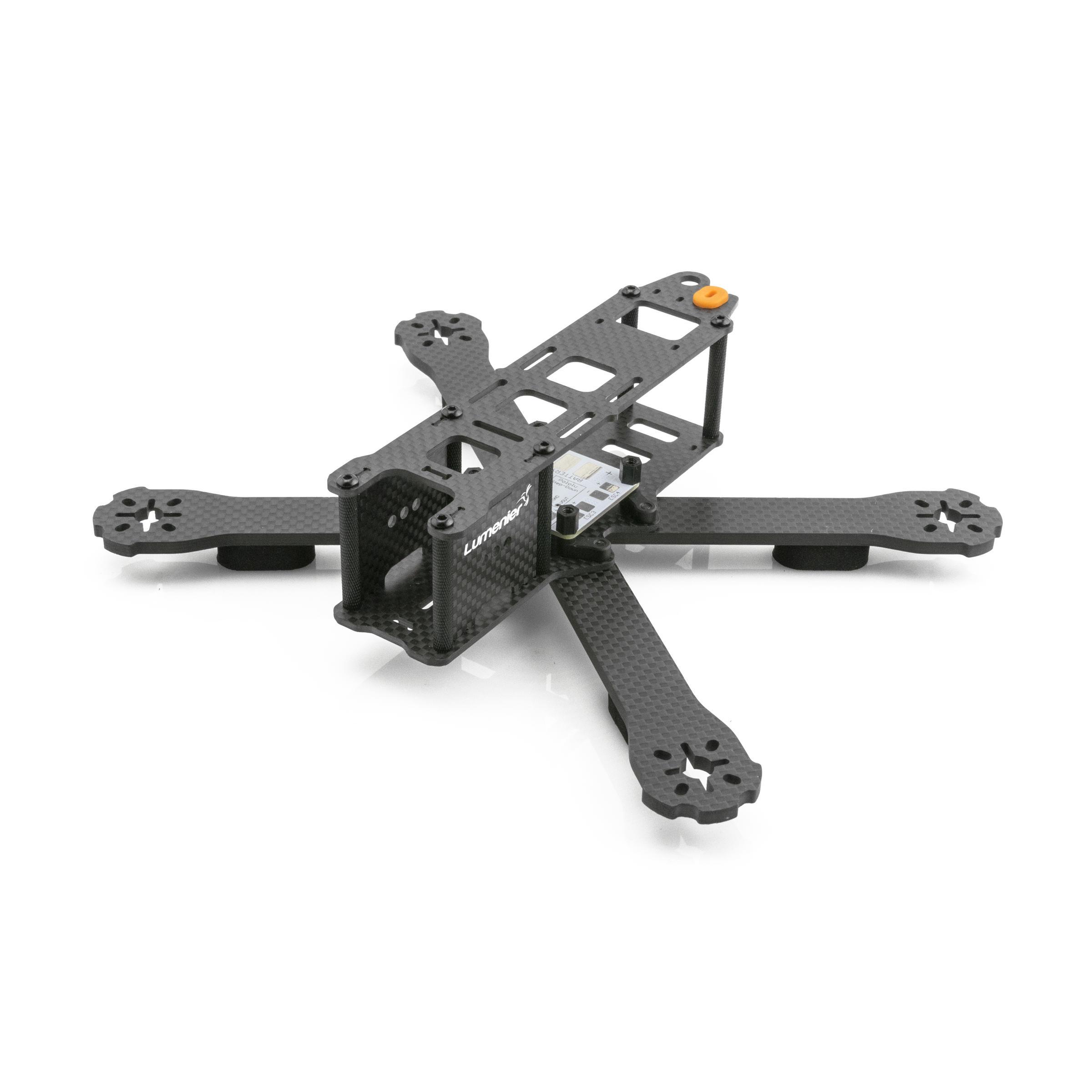 """drón építése házilag, lumenier váz qav r 5"""" drónépítés, drón barkácsolása, saját drón készítése, drón készítése házilag"""