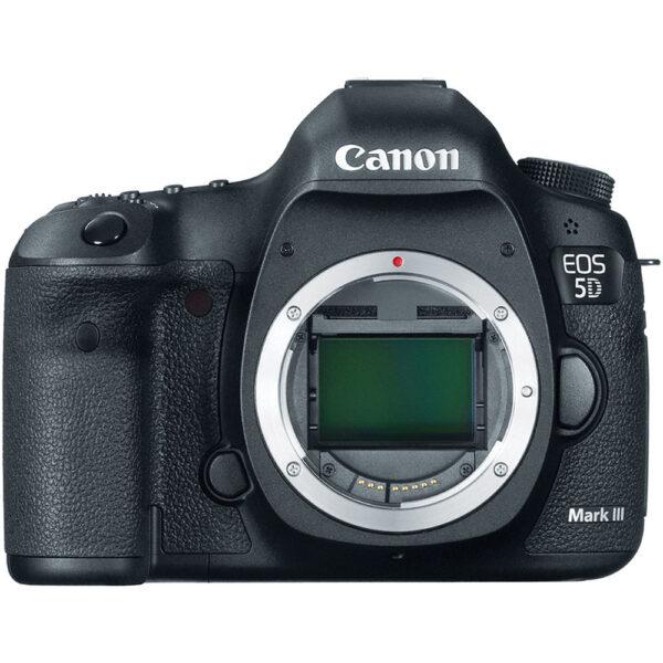 Canon EOS 5D Mark 3 bérlés kölcsönzés