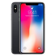 iPhone X, 64 GB képe
