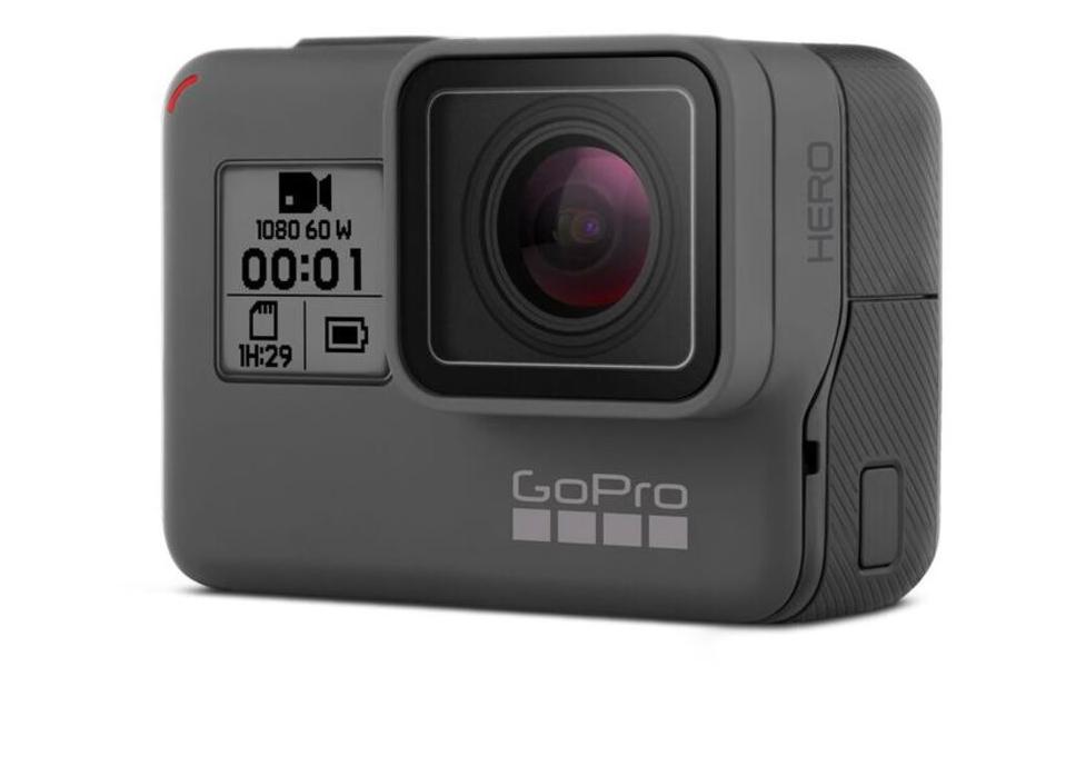 GoPro hero 6 állapotjelző, akkumulátor, battery, wide, 60 / 30 fps, időtartam, kamera mód