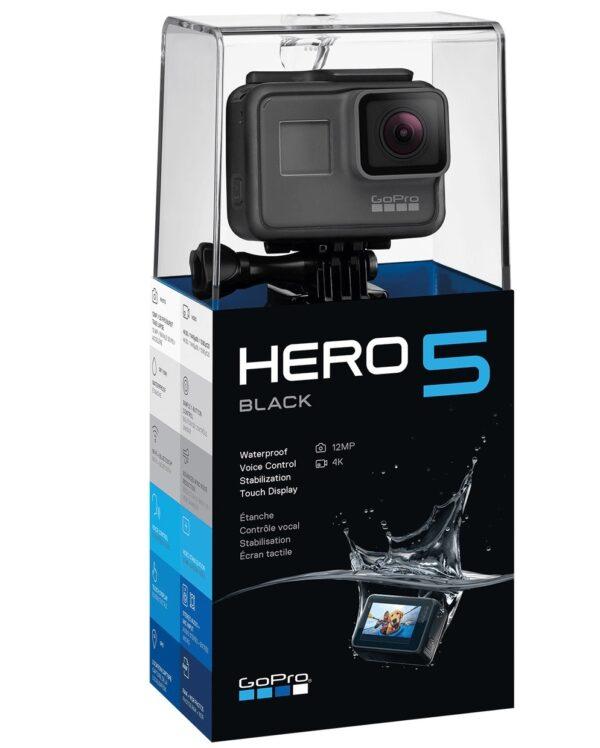gopro hero 5 hd akciókamera