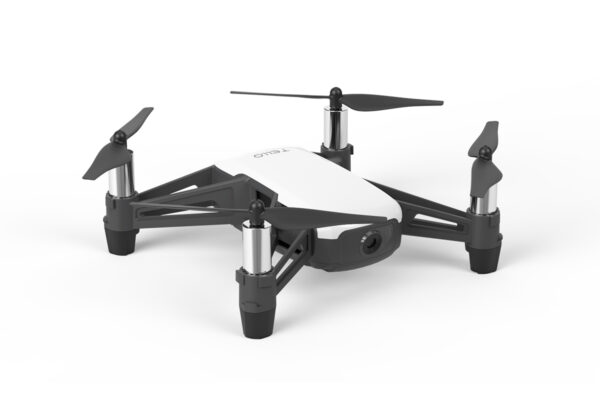 DJI Tello drón 4