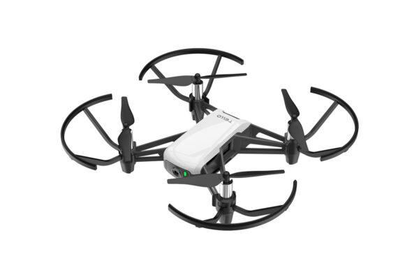 DJI Tello drón 3
