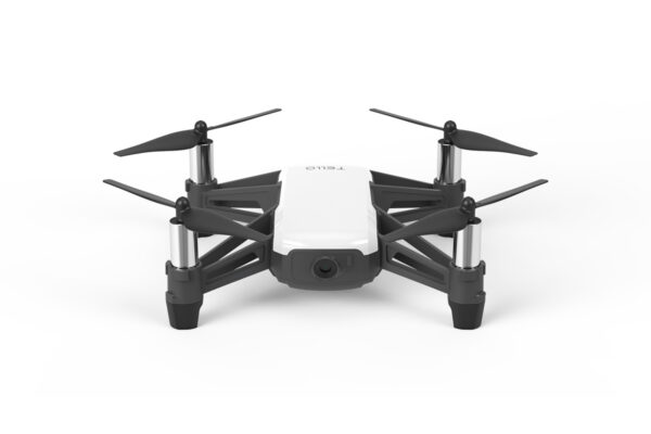 DJI Tello drón 2