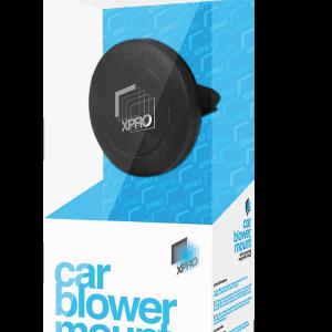 xpro mágnesfejes autós töltő