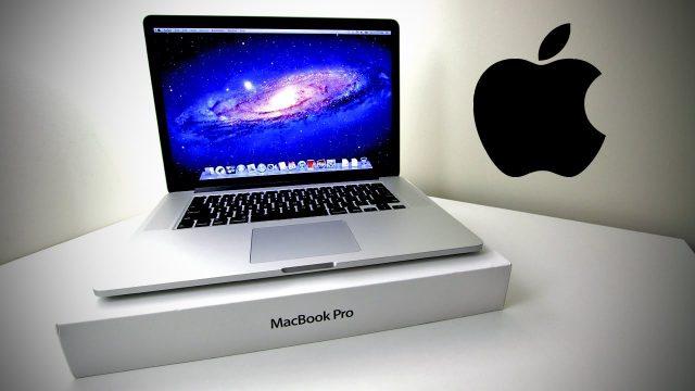 """Retina kijelző 3,5"""" felett- először, 2012 Retina MacBook Pro, hibajelenségek, csereprogram?"""