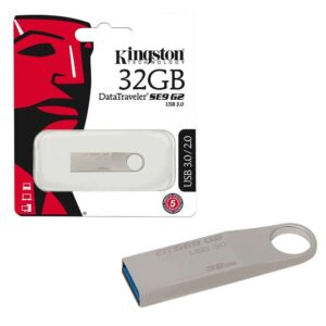 Kingston 32GB DataTraveler SE9 G2 USB 3.1