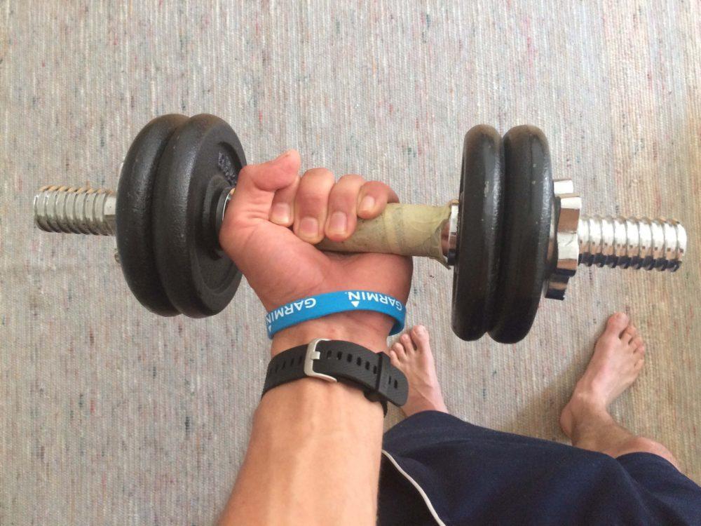Garmin vívoactive 3 music gyúráshoz, fitness, edzés, torna, súlyzózás