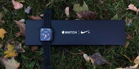 Apple Watch 4 okosóra teszt, Apple watch 4 teszt, pulzusmérő óra, okosóra magyar nyelvű menüvel