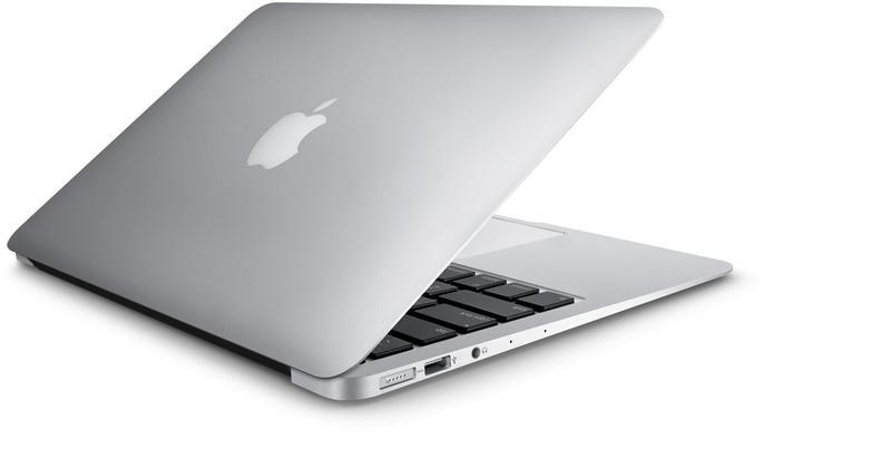 A mára nyugdíjba vonult Air széria, apple macbook típushiba, 2012, 2013 MacBook Air