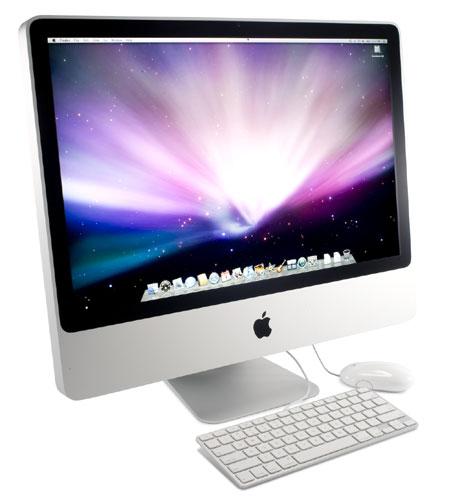iMac 21.5-inch problémák, Apple típushibák, HDD elszállt