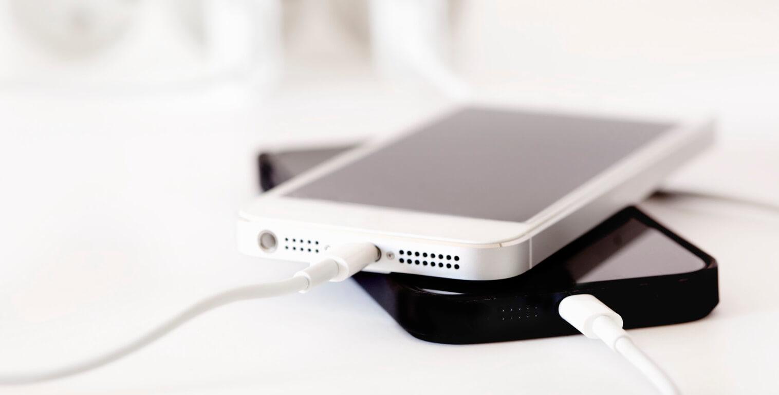 iPhone akkumulátor kalibrálás
