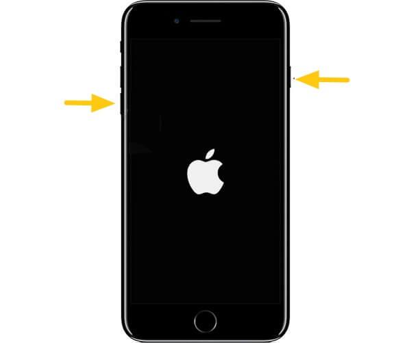 Így indíthatod újra az iPhone 7-et, iPhone 7 típushibák