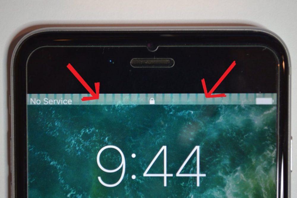 """""""Érintésbetegség"""", avagy az iPhone nyomásérzékelő meghibásodása, nem érzékeli a tapintást a telefon"""